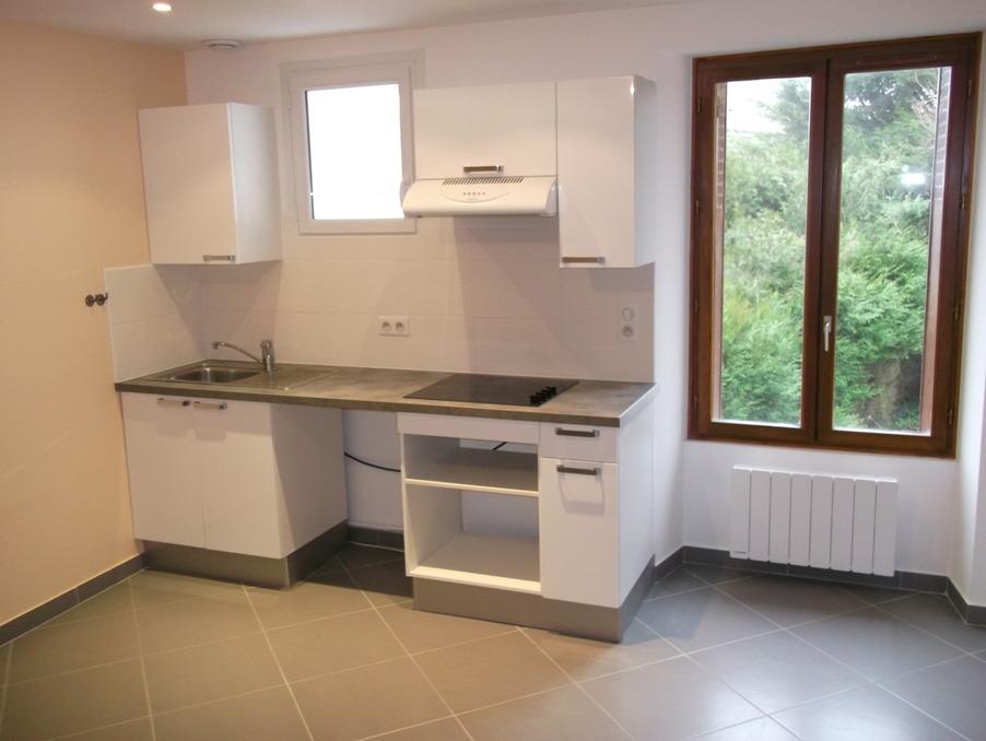 Location Appartement GUYANCOURT  779 €