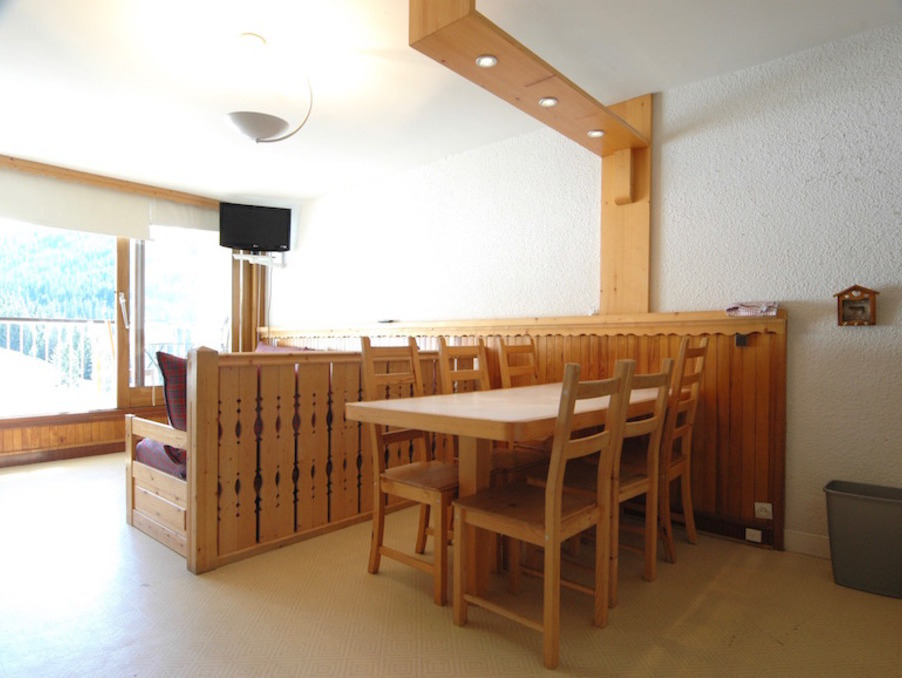Vente Appartement  1 salle de bain  COURCHEVEL  233 200 €