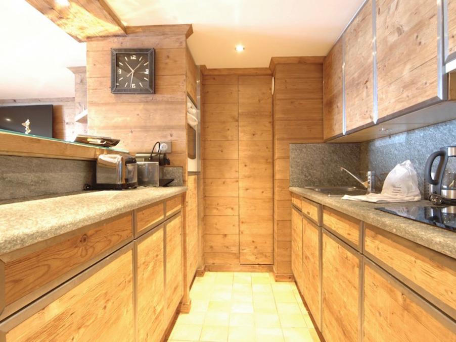 Vente Appartement COURCHEVEL  997 500 €