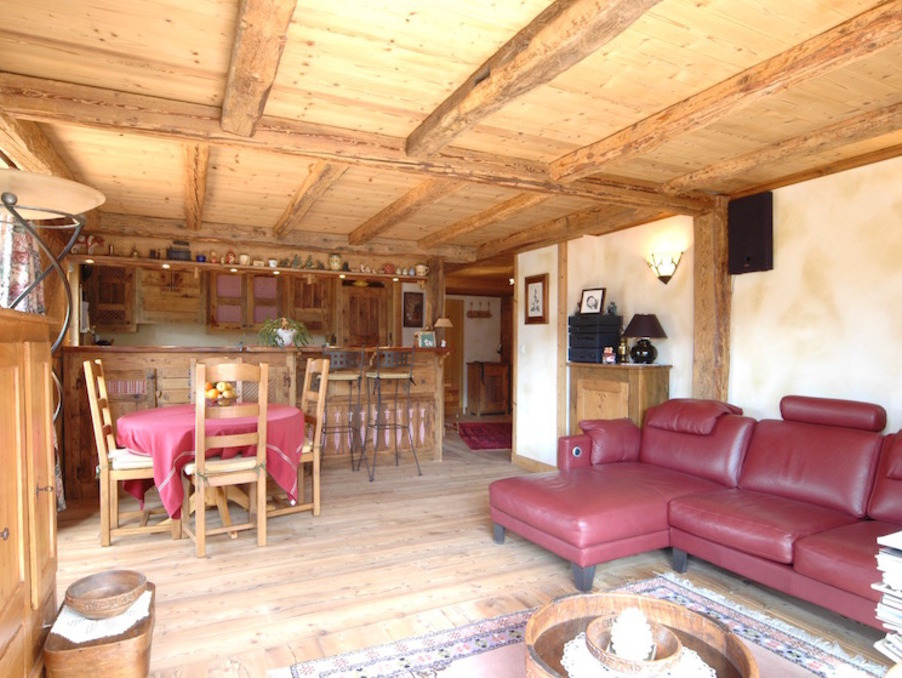 Vente Appartement COURCHEVEL  795 000 €