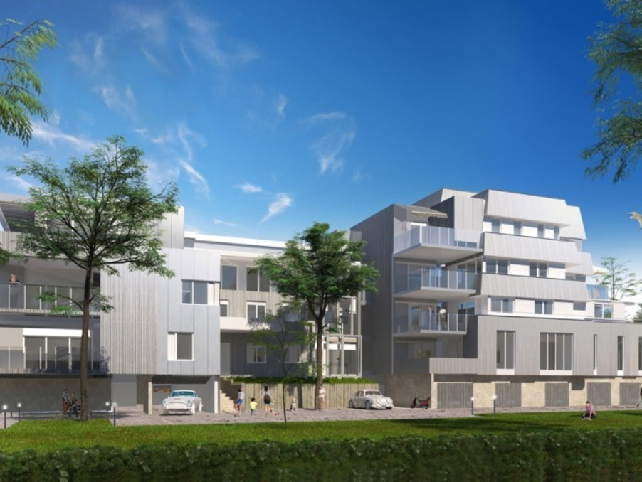 Vente appartement neuf LA BAULE ESCOUBLAC  465 000 €