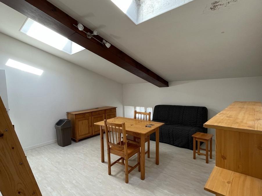 Location Appartement SAINTES 2