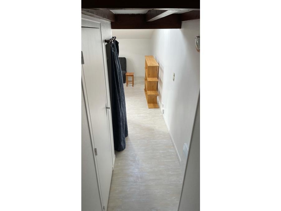 Location Appartement SAINTES 3