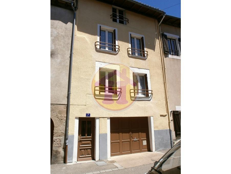 Location Maison ST JUNIEN  550 €
