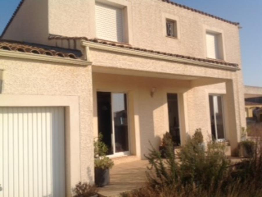 Vente Maison VILLEVEYRAC  320 000 €
