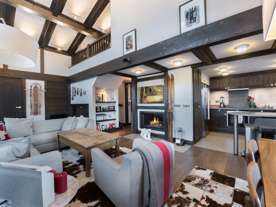 Vente Appartement COURCHEVEL 1 400 000 €
