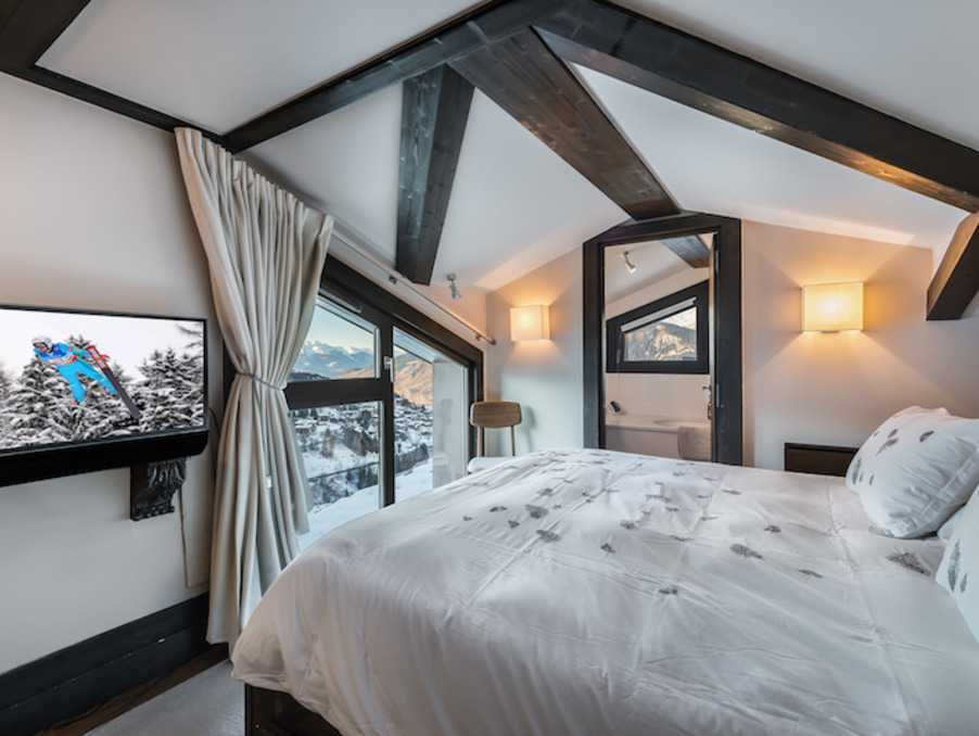 Vente Appartement COURCHEVEL 4