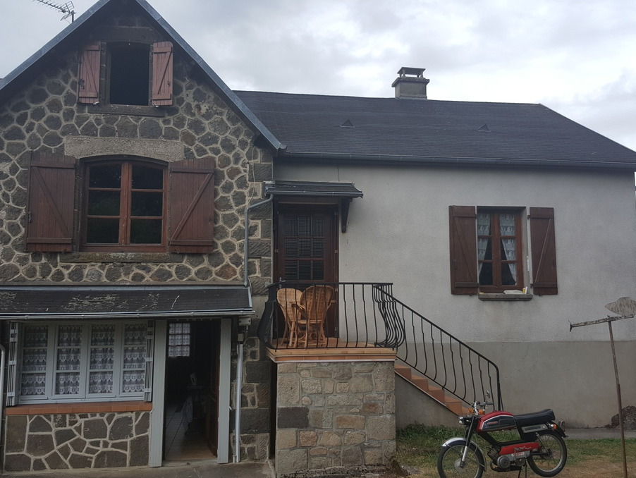 Vente Maison NEUVIC  106 000 €