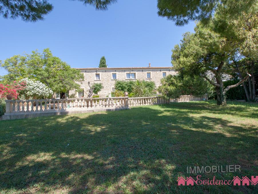 Vente Maison LATTES 1 960 000 €