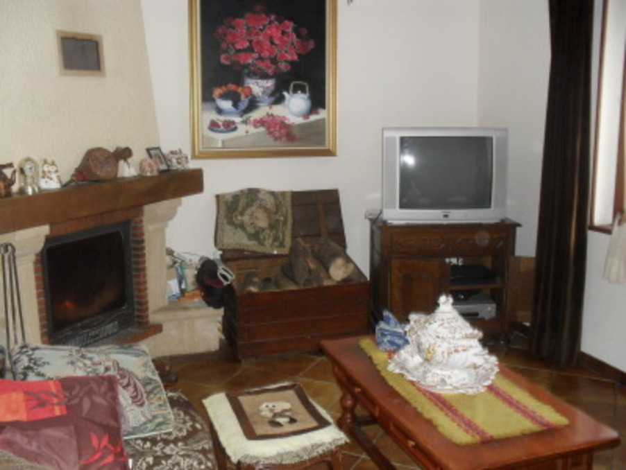 Vente Maison BEAUCLAIR  148 000 €