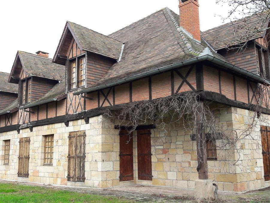 Vente Maison St lys 8