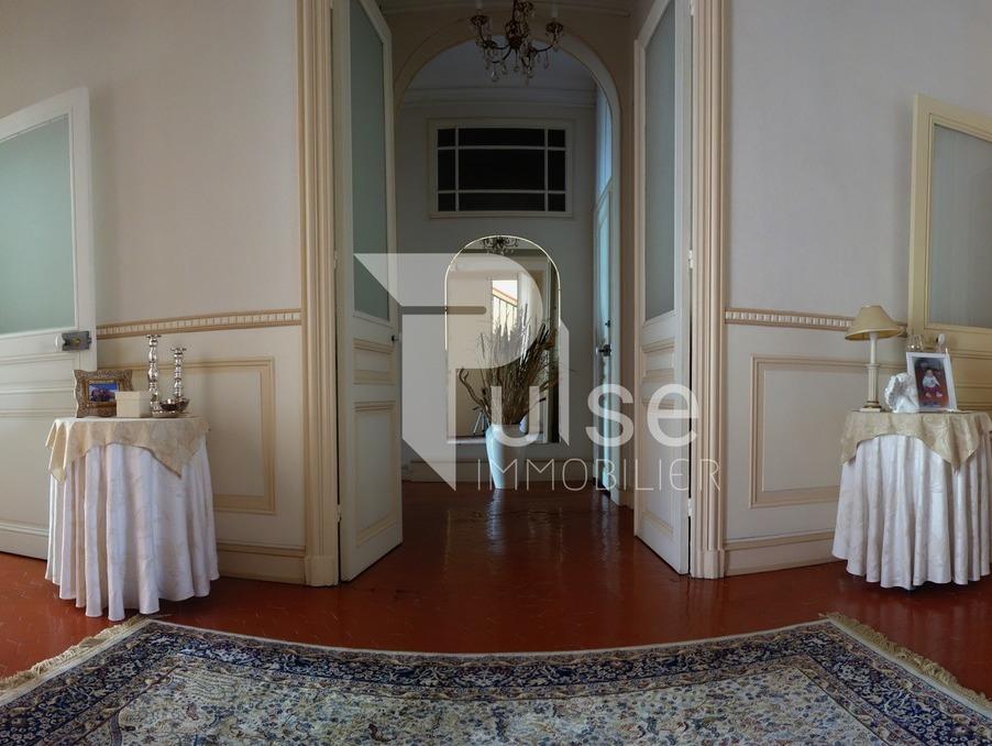 Vente Appartement  5 chambres  MARSEILLE 1ER ARRONDISSEMENT  385 000 €