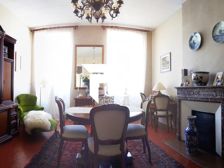 Vente Appartement MARSEILLE 1ER ARRONDISSEMENT 5