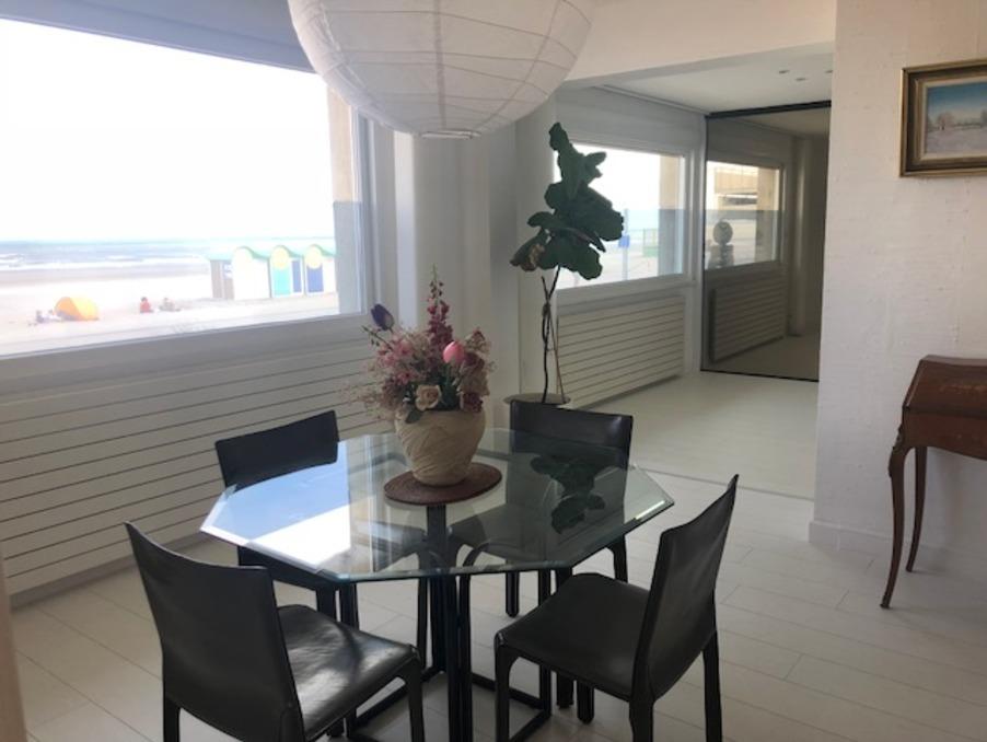 Vente Appartement MALO LES BAINS  385 000 €