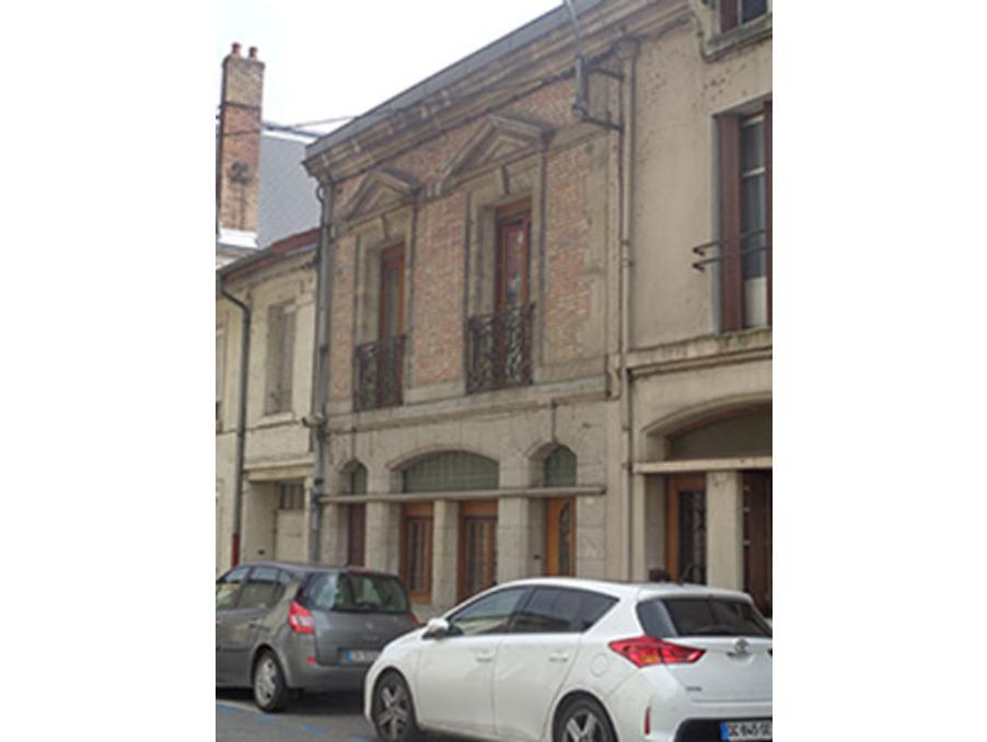 Vente Maison  DUN SUR MEUSE  131 000 €