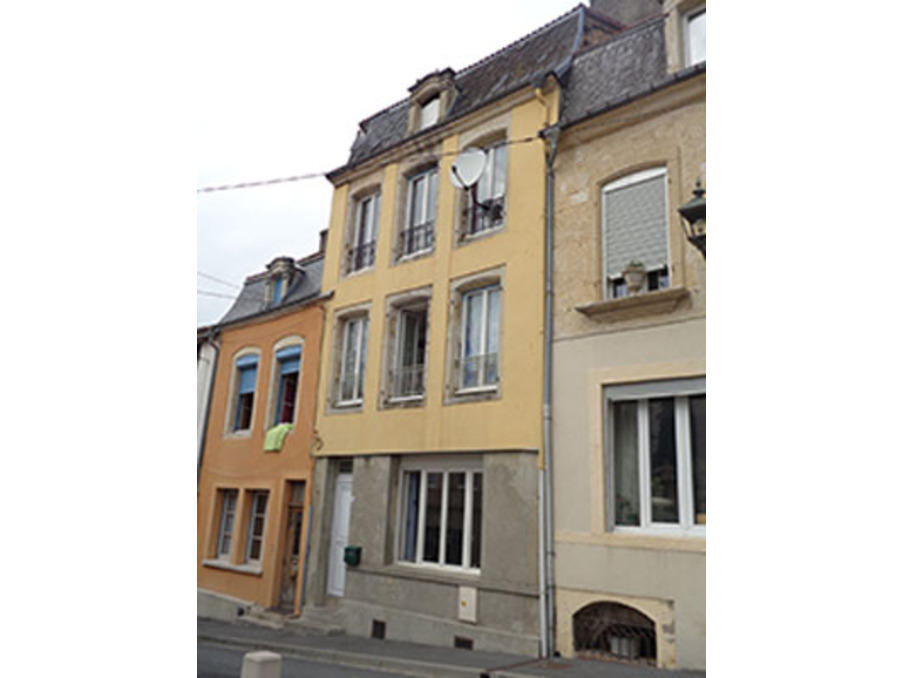 Vente Maison STENAY 48 000 €