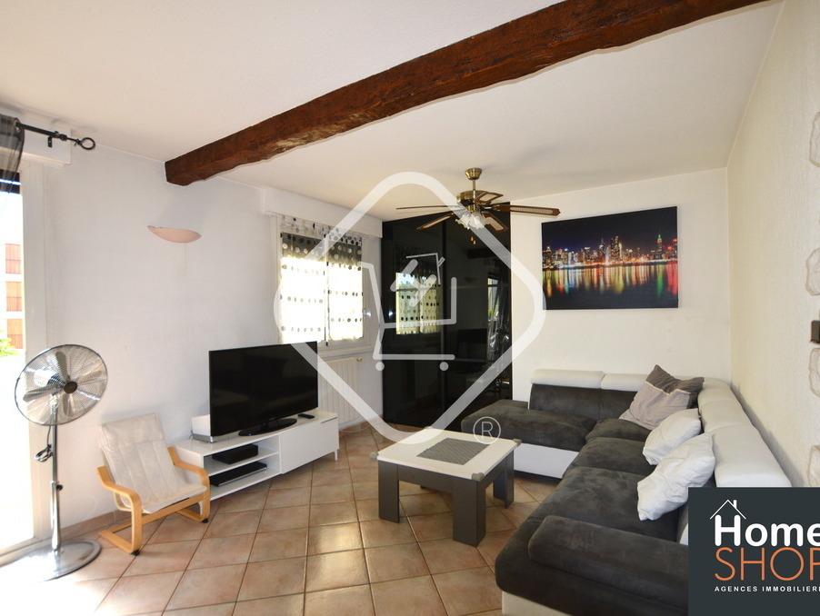 Vente Appartement MARSEILLE 15EME ARRONDISSEMENT  108 000 €