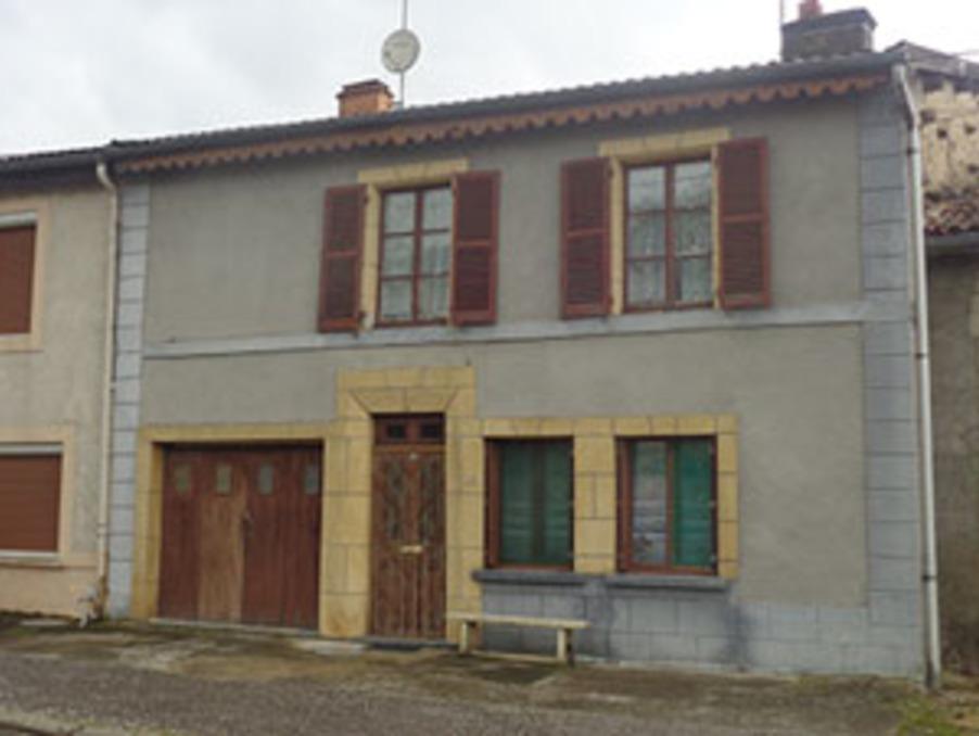 Vente Maison  ECUREY EN VERDUNOIS 55 000 €