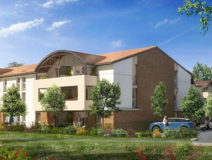 Vente appartement neuf FENOUILLET  186 900 €