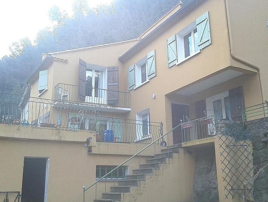 Vente Maison Les salles du gardon  185 000 €