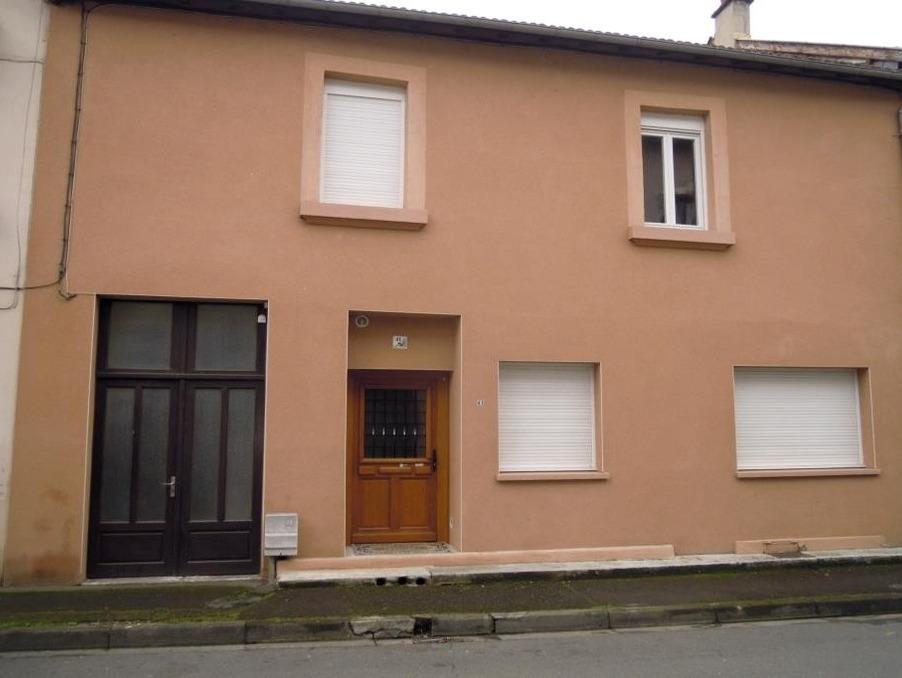 Vente Maison Cransac 49 000 €