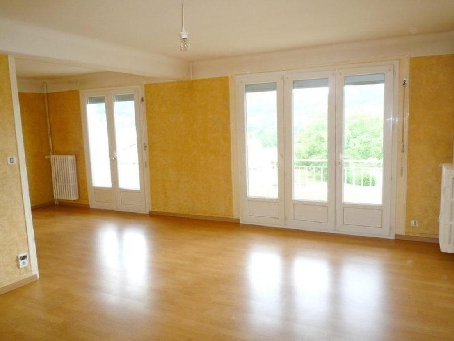 Vente Appartement Laissac 85 000 €