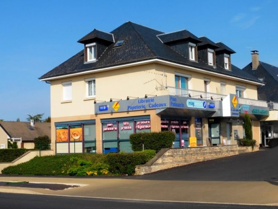 Vente Local Sebazac concoures  145 000 €