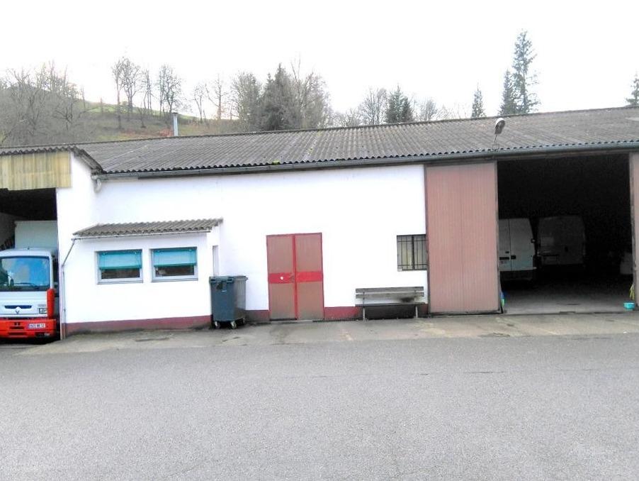 Vente Local Aubin  110 000 €