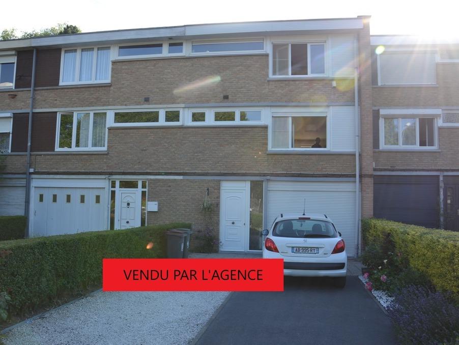 Vente Maison MONS BAROEUL  218 000 €
