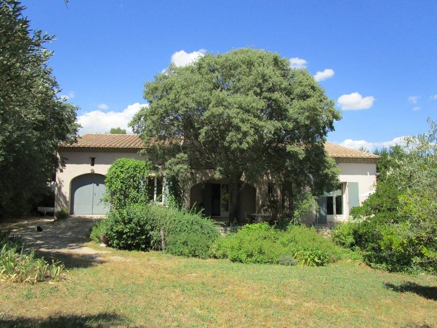 Vente Maison Nimes  385 000 €