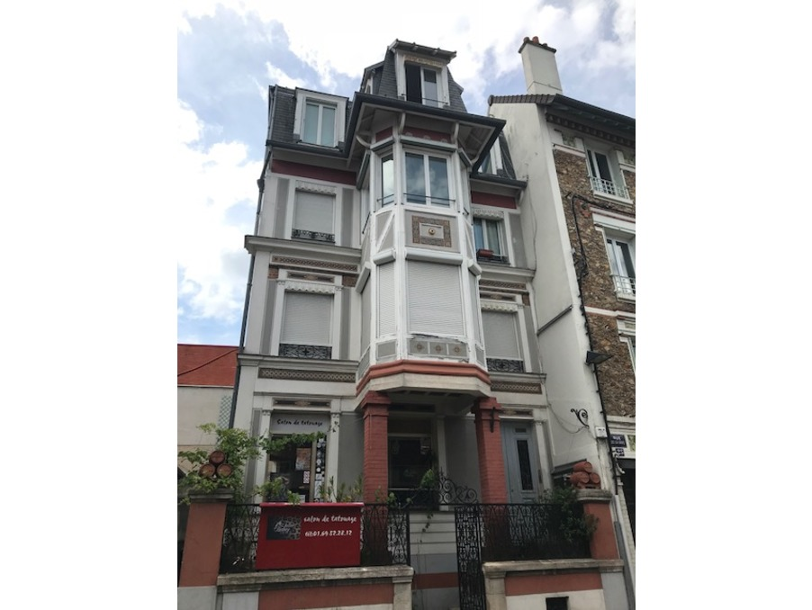 Vente Appartement Brunoy  192 200 €