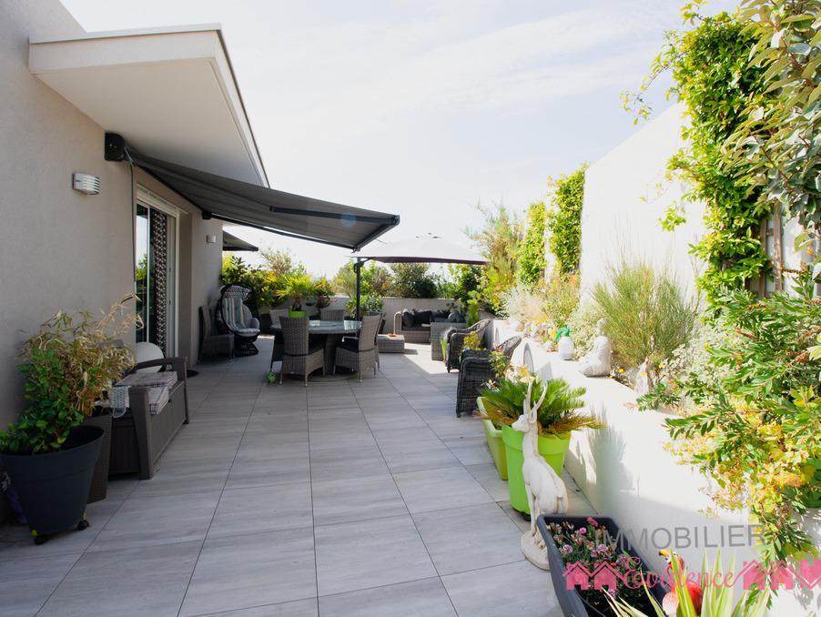 Vente Appartement LATTES  555 000 €