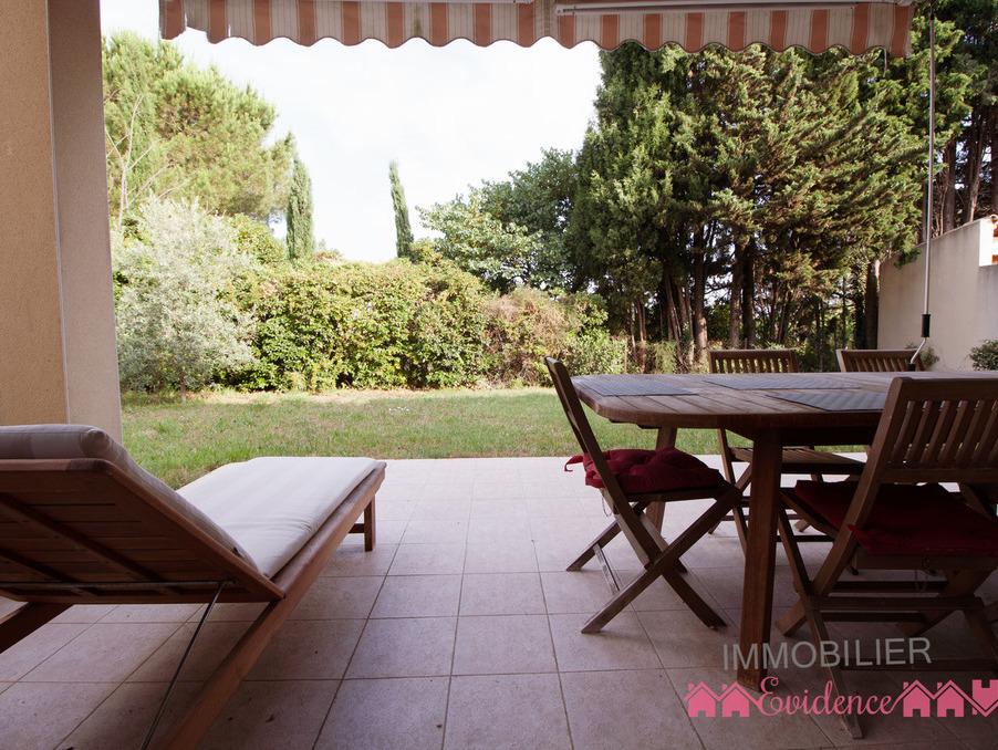 Vente Maison  avec jardin  MONTPELLIER  388 000 €