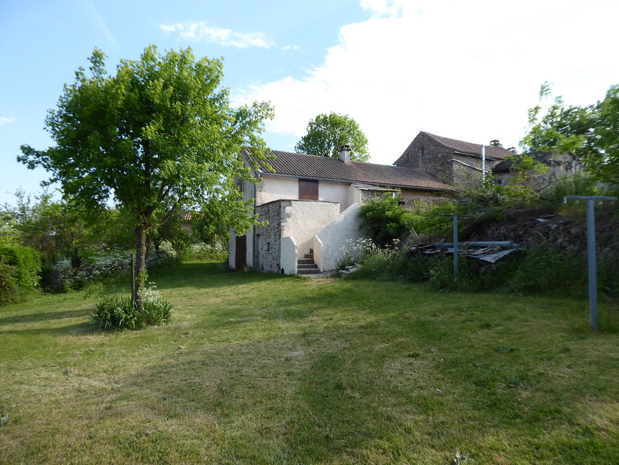 Vente Maison Millau  180 850 €