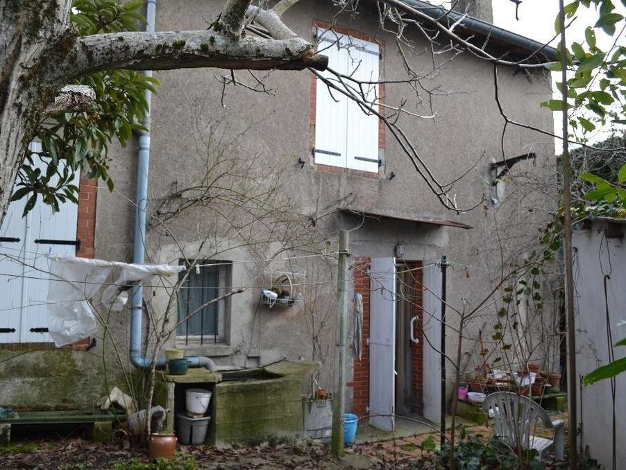 Vente Maison St benoit de carmaux 70 000 €