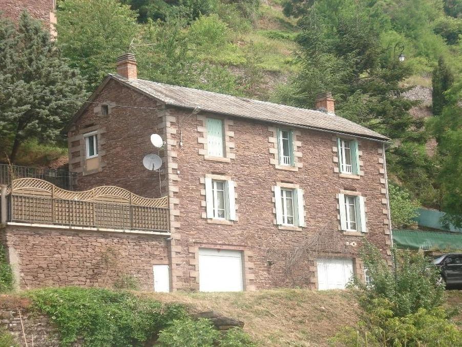 Vente Maison Combret  154 000 €