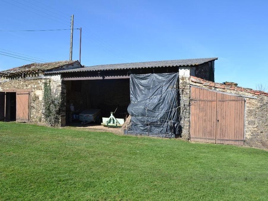 Vente Maison Trevien 4