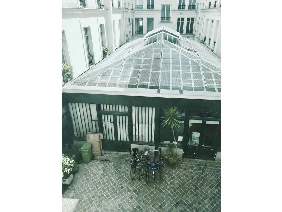 Location Local PARIS 3EME ARRONDISSEMENT 2 250 €