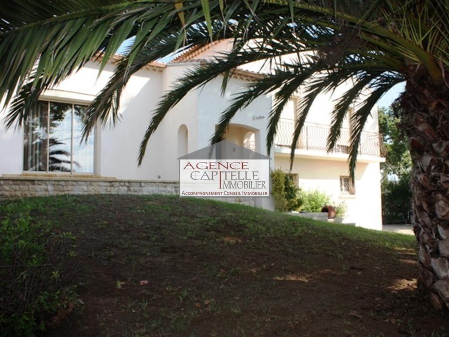 Vente Maison  4 chambres  MIREVAL  495 000 €
