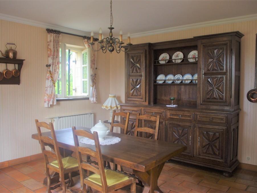 Vente Maison STE FOY LA GRANDE  299 600 €