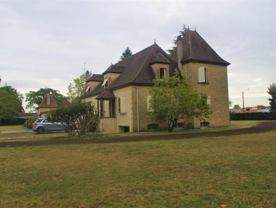 Vente Maison STE FOY LA GRANDE 13