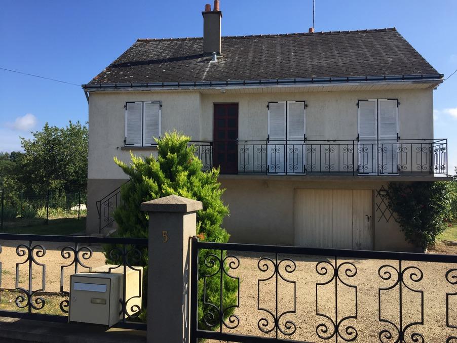 Vente Maison MONNAIE  212 000 €
