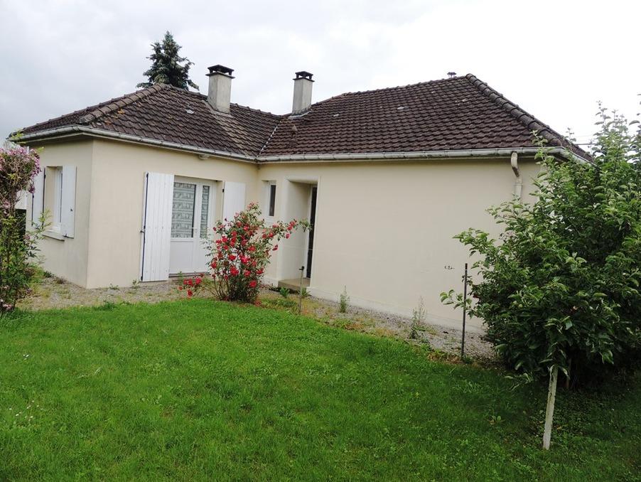 Vente Maison COURTOMER  103 600 €