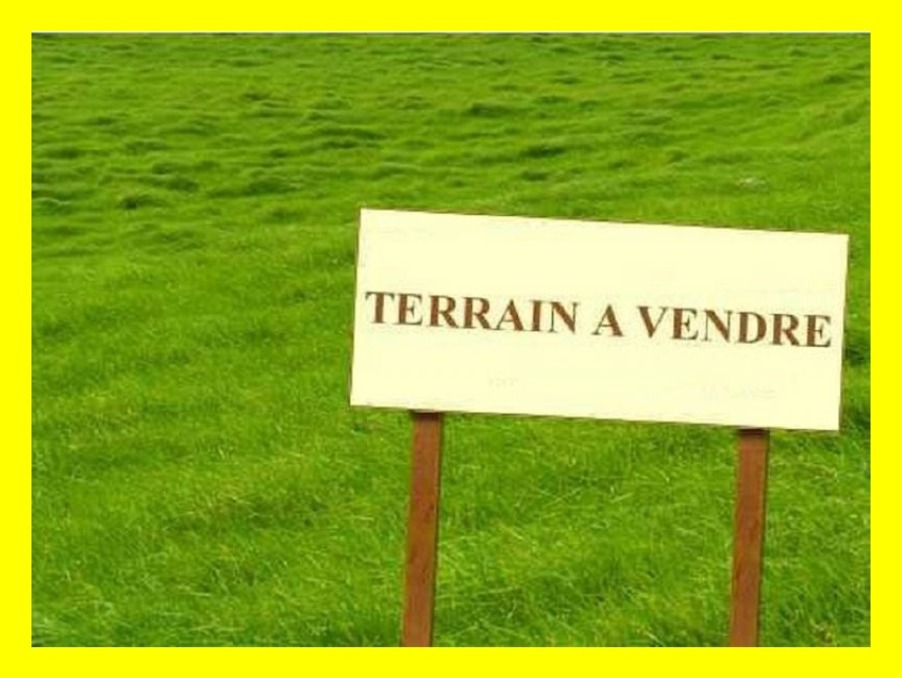 Vente Terrain BOURG ACHARD 50 000 €