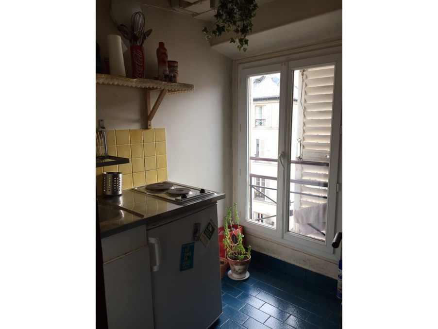 Vente Appartement PARIS 10EME ARRONDISSEMENT 5