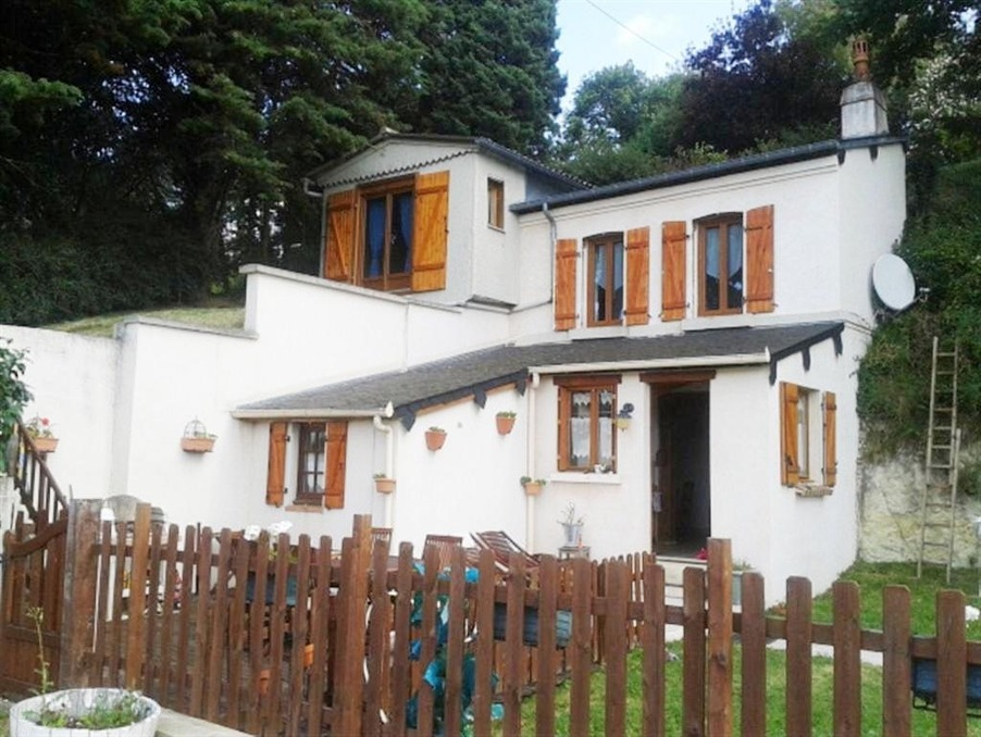 Vente Maison VIMOUTIERS 87 000 €