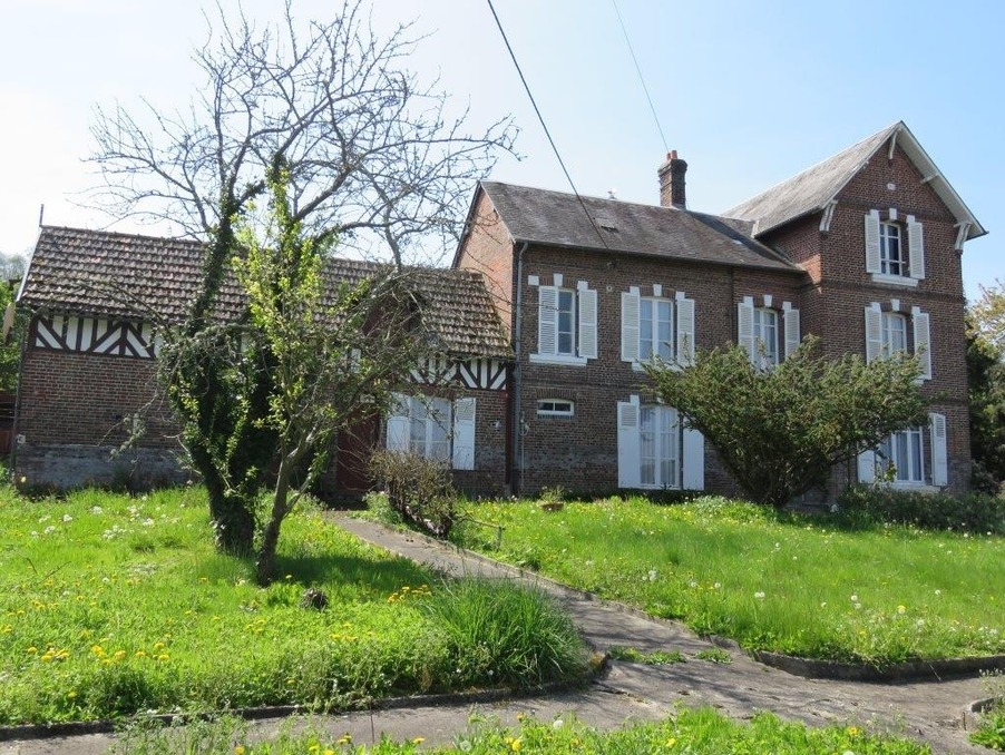 Vente Maison VIMOUTIERS  128 400 €