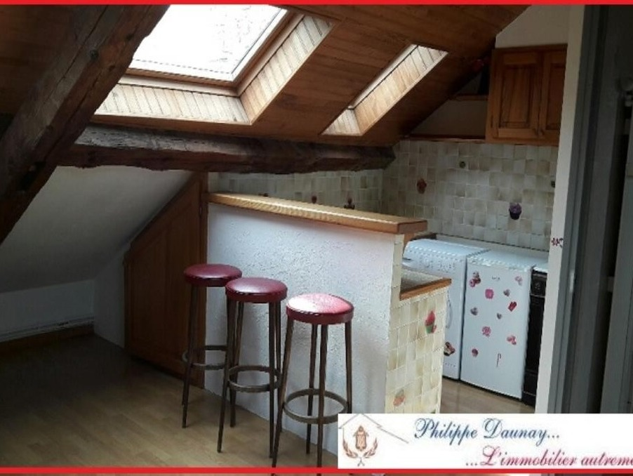 Vente Appartement Marvejols 33 000 €
