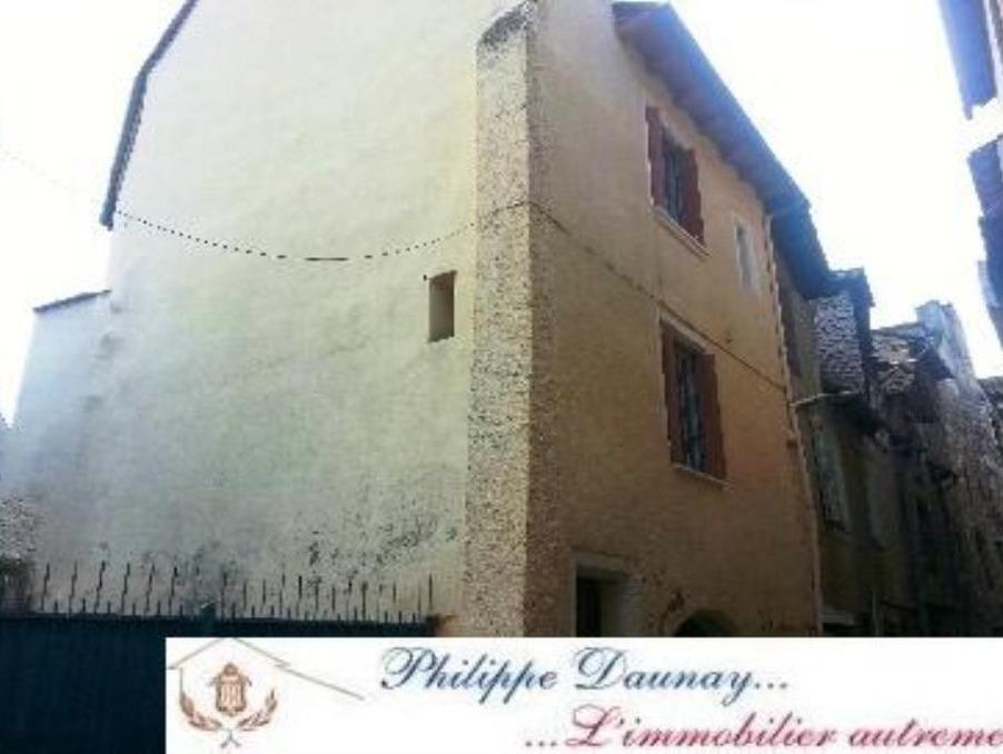Vente Maison Marvejols 46 000 €