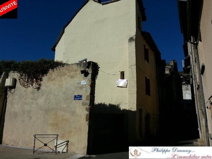 Vente Maison Marvejols 4